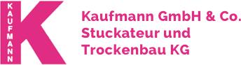Stuckateur & Trockenbau Kaufmann