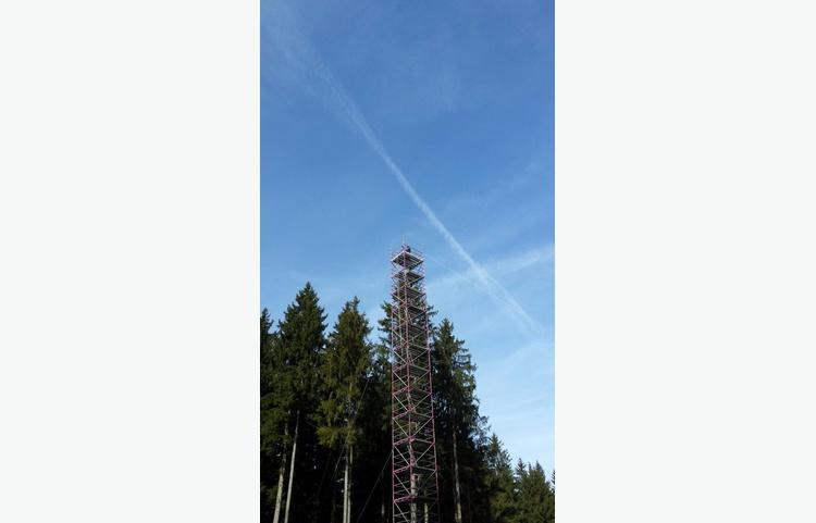 Stuckateur Kaufmann Gerüstbau Trockenbau Beuren Vogelwarte Im Wald 01