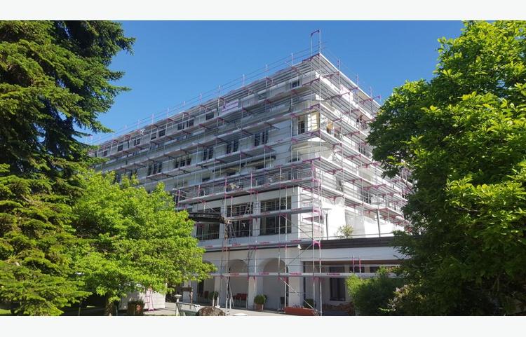 Stuckateur Kaufmann Gerüstbau Trockenbau Biberach Parkhotel Jordanbad Img 5081