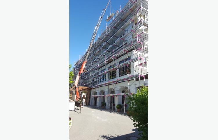 Stuckateur Kaufmann Gerüstbau Trockenbau Biberach Parkhotel Jordanbad Img 5082