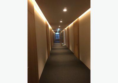 Parkhotel Jordanbad Biberach – Trockenbauarbeiten