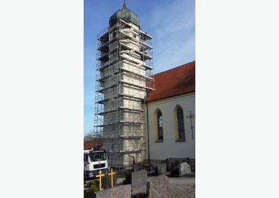 Kirche Heggelbach