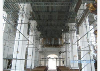 Kirche St. Georg und Jakobus in Isny