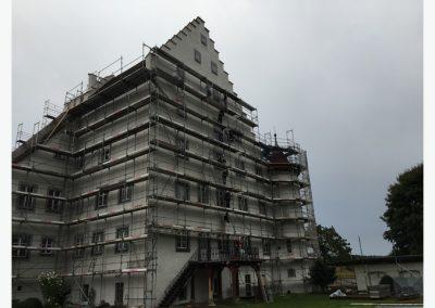 Kißlegger Schloss