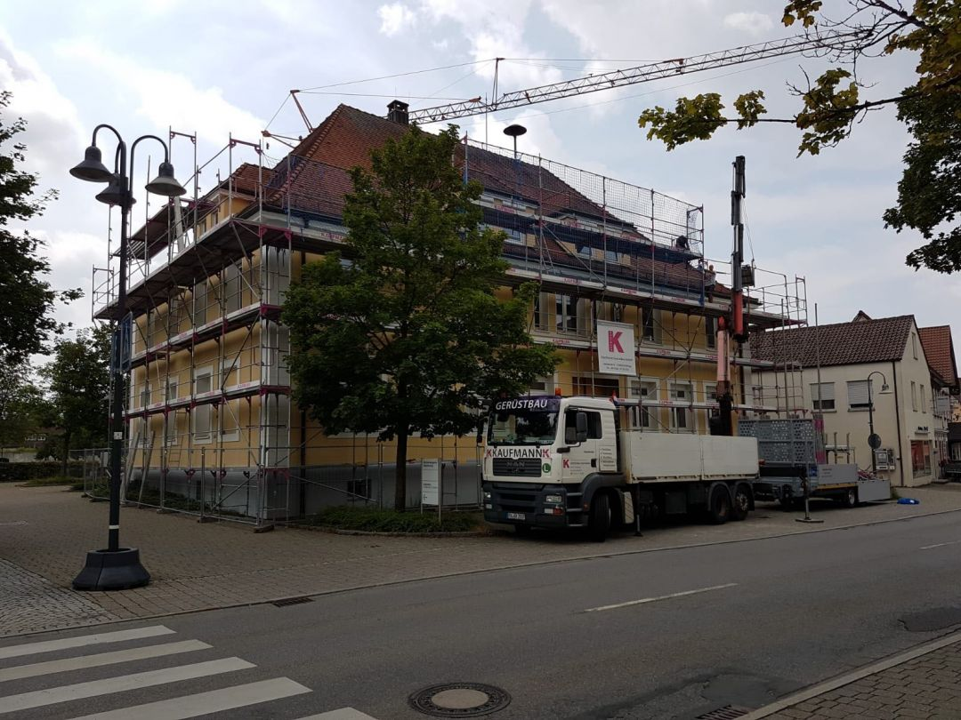 Rathaus Ummendorf Stuckateur Kaufmann 0d50e228 B51e 4644 A380 D3b10b41c4a4
