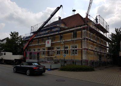 Rathaus Ummendorf
