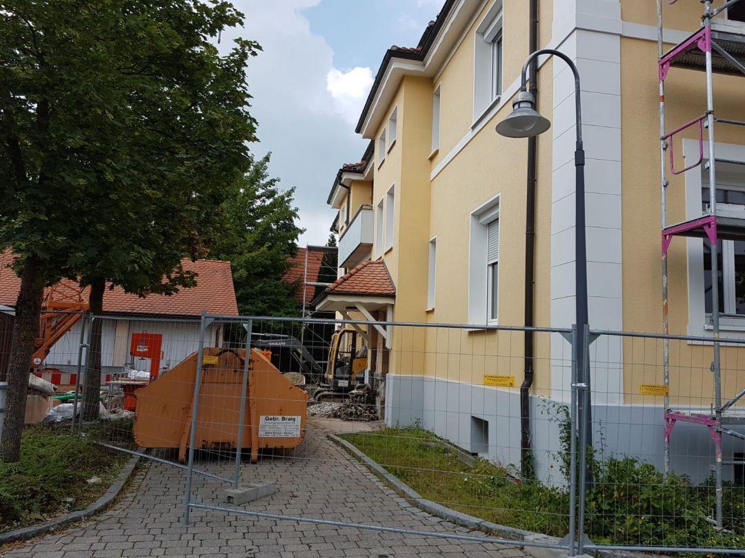 Rathaus Ummendorf Stuckateur Kaufmann 260835a8 5074 442c 8fd3 053310e39fc3