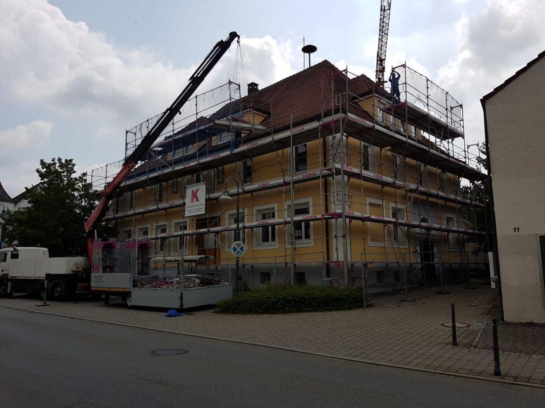 Rathaus Ummendorf Stuckateur Kaufmann 26b78bce C4f7 47c8 8f7a E5a33d63833d