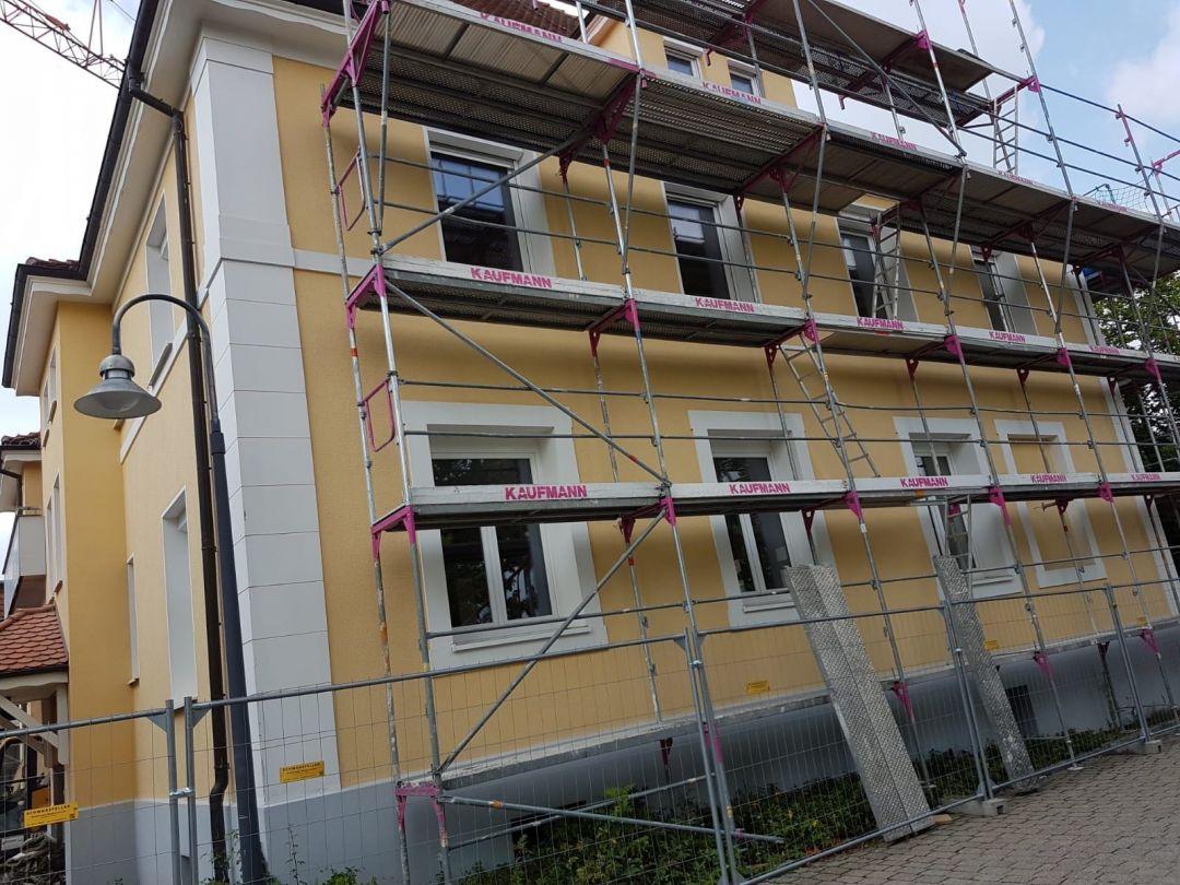 Rathaus Ummendorf Stuckateur Kaufmann A6f611e3 1a2b 4233 8975 7ccde1f700e7