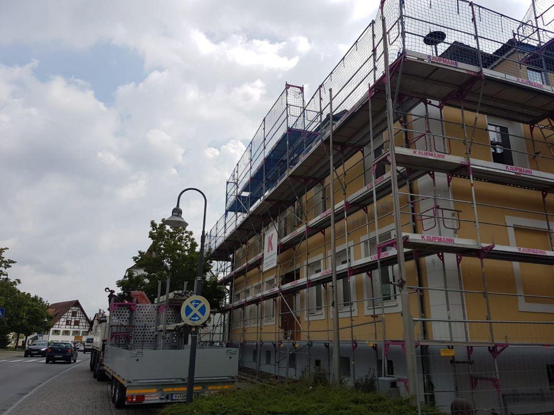 Rathaus Ummendorf Stuckateur Kaufmann Fe3f3938 A11f 47ce 9387 7739b15a1e63