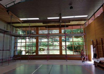 Turnhalle Neutrauchburg