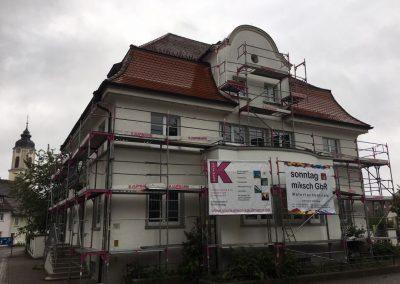 Dr. Franz-Reich-Haus in Kißlegg