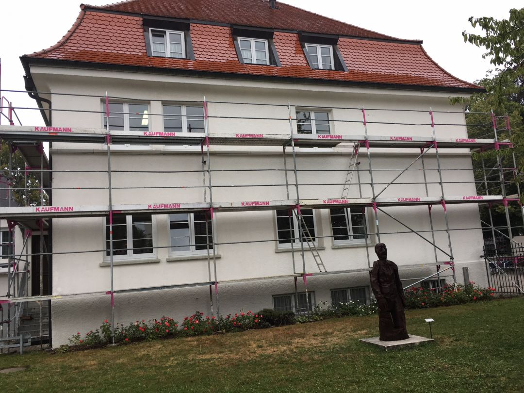 Dr. Franz Reich Haus In Kißlegg Stuckateur Kaufmann IMG 8474