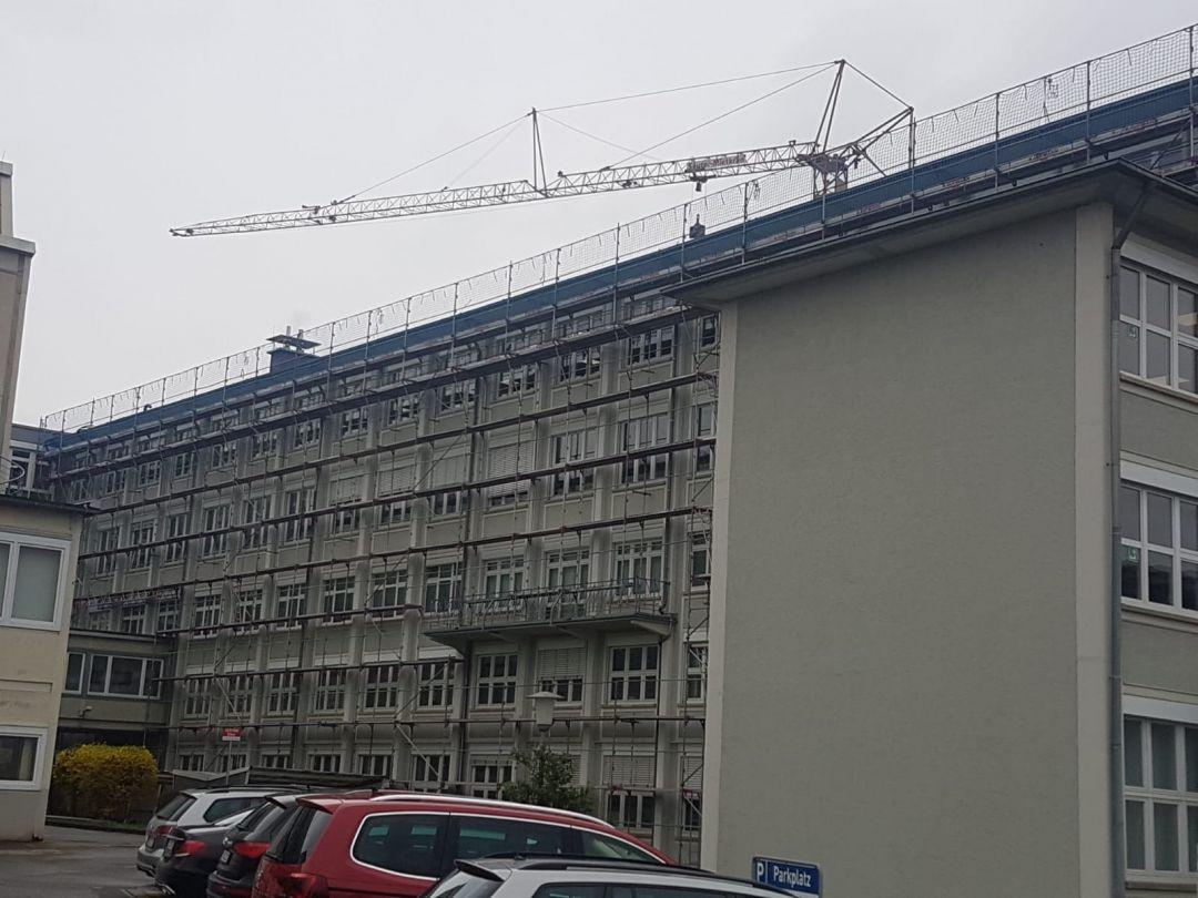 Schuler Pressen GmbH In Weingarten Stuckateur Kaufmann 14373769 98d6 47c1 9257 22643559c733