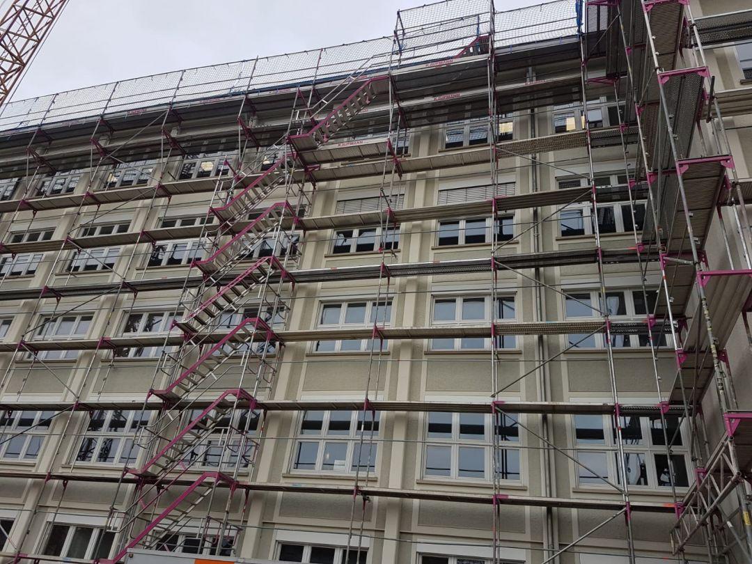 Schuler Pressen GmbH In Weingarten Stuckateur Kaufmann 2d4a2091 4d3e 4c4f 8bb4 C9c1805f865e
