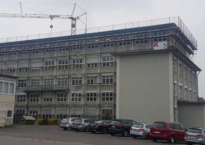 Schuler Pressen GmbH in Weingarten