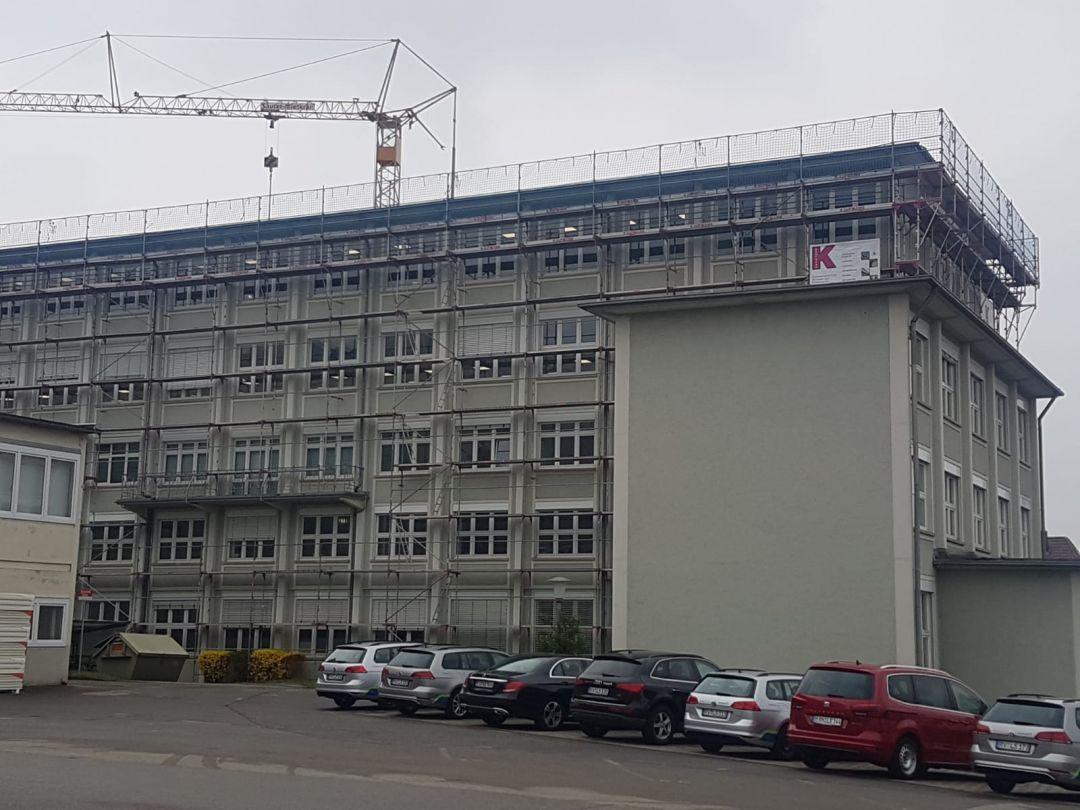 Schuler Pressen GmbH In Weingarten Stuckateur Kaufmann 3ed57ce3 0dd1 4221 Ad4e E1a3a68835ff