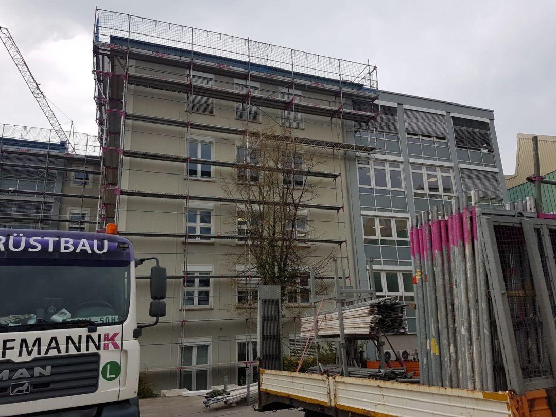 Schuler Pressen GmbH In Weingarten Stuckateur Kaufmann 46b744e2 C20b 4474 Ba88 4cdda174636e
