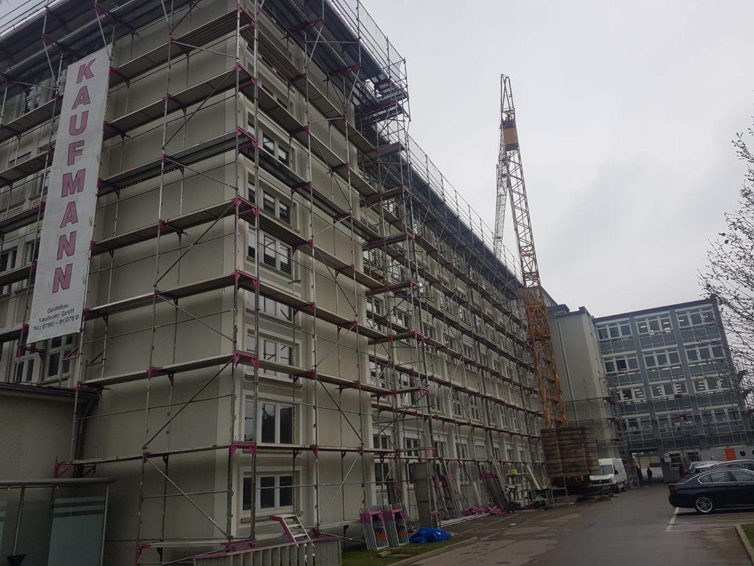 Schuler Pressen GmbH In Weingarten Stuckateur Kaufmann E477d250 D5f5 4108 80ef 7328c1437a15