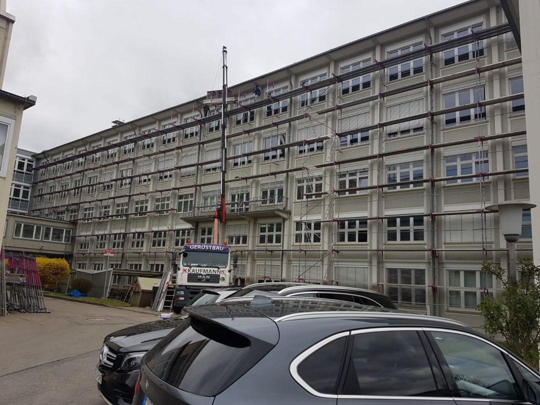 Schuler Pressen GmbH In Weingarten Stuckateur Kaufmann E715b472 F7fe 44a9 B781 46738ed29a6c