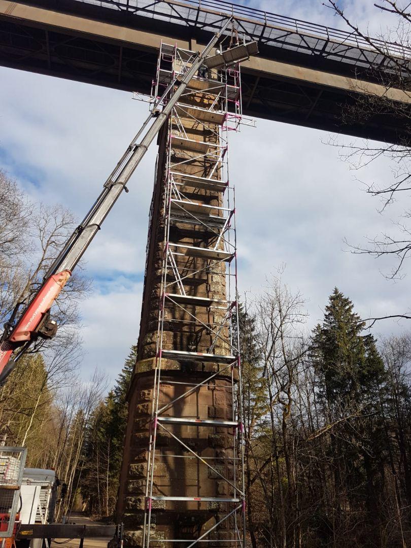 Zugbrückenpfeiler Zuglinie Kißlegg Wangen Stuckateur Kaufmann 12b91220 48ab 4f2c 87b0 Befaca70e45e