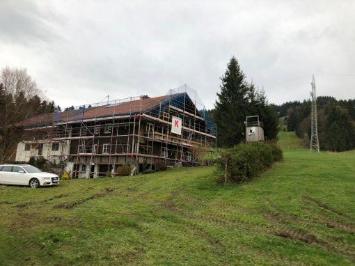 Aichele in Stiefenhofen