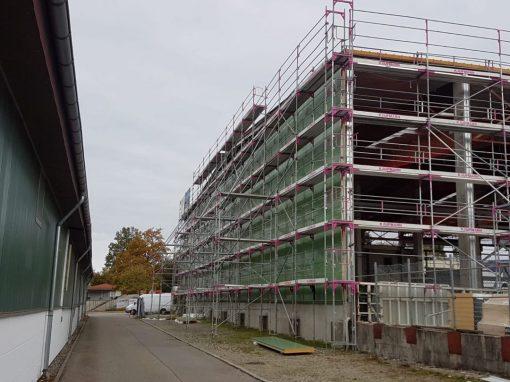 Beckmann in Wangen