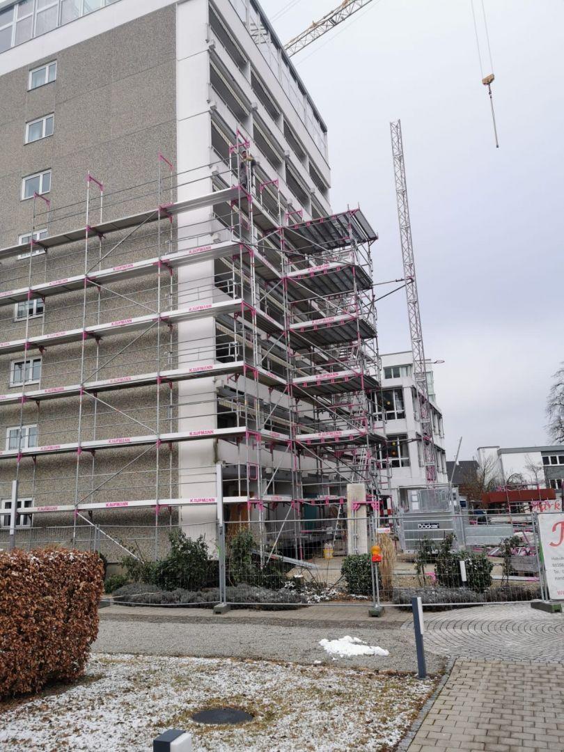 Hochhaus Bad Schussenried Haus Regenta Stuckateur Kaufmann PHOTO 2020 01 23 13 02 59