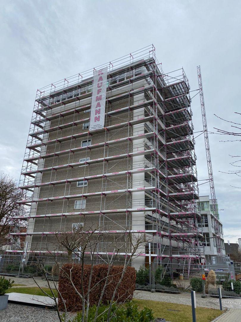 Hochhaus Bad Schussenried Haus Regenta Stuckateur Kaufmann PHOTO 2020 02 01 14 05 03 3